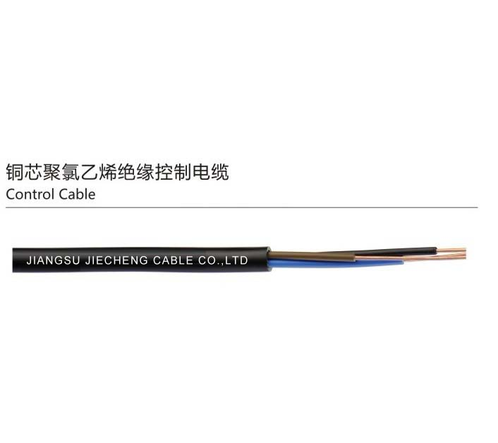 KVV控制电缆硬线