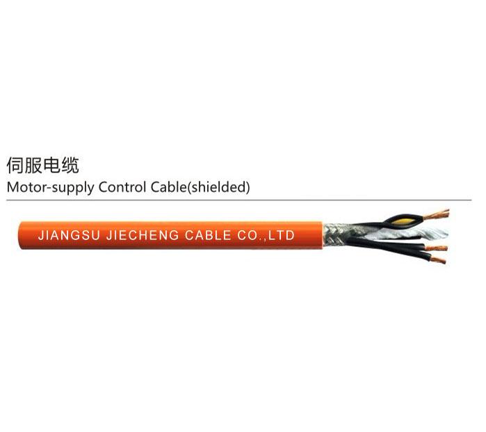 伺服专用电缆固定安装型