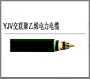 WDZ-YJV23电力电缆